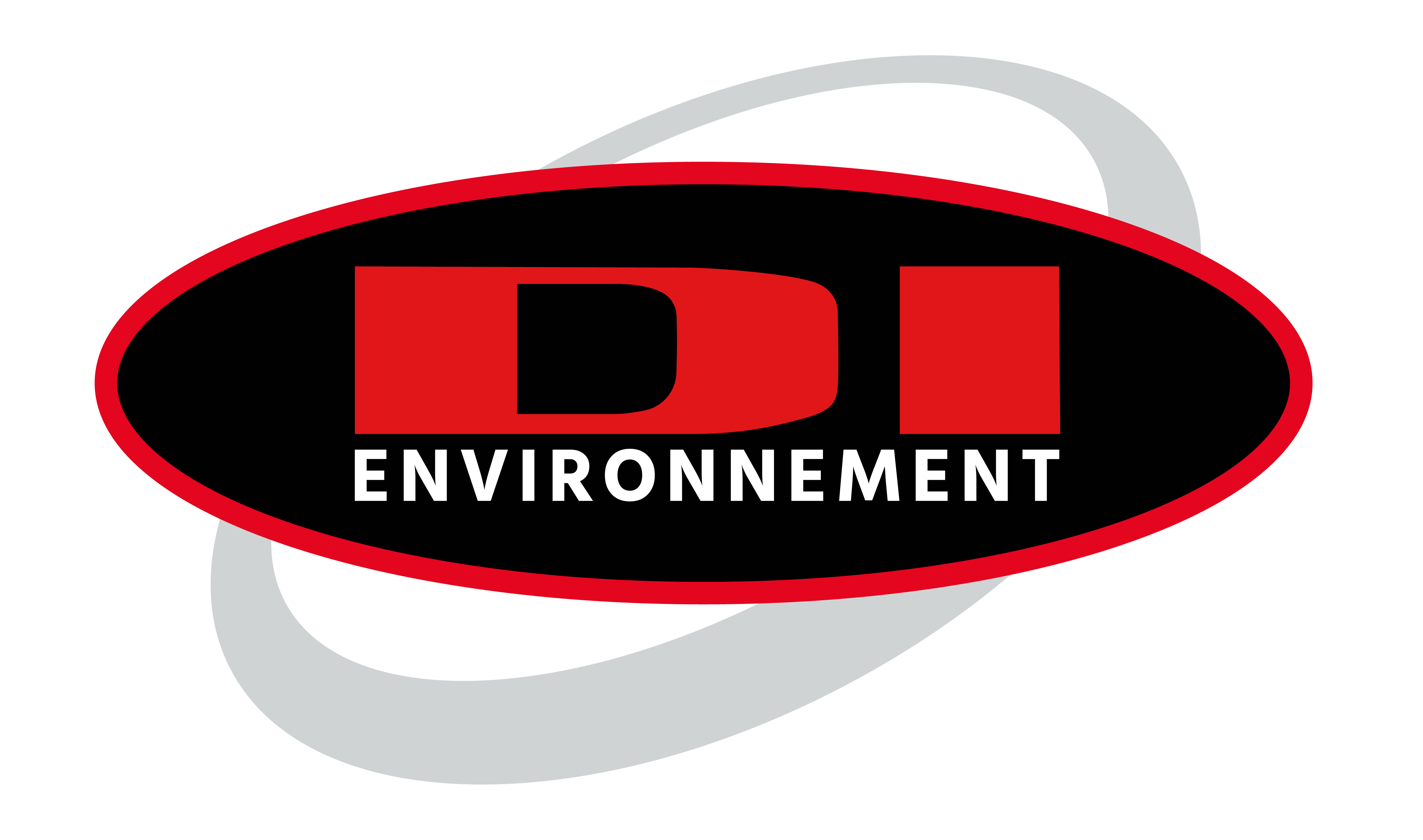 DI Environnement Logo